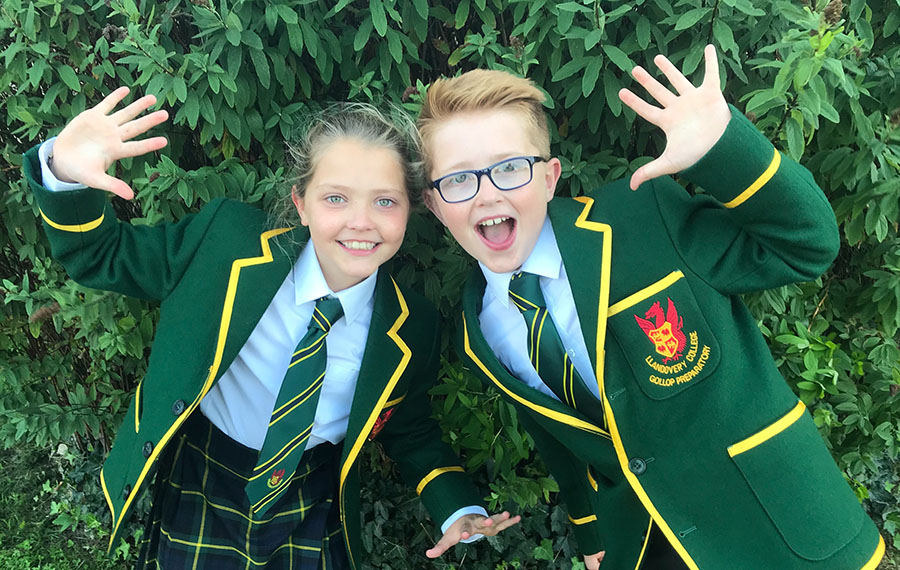 Pupils Perform at BBC Proms